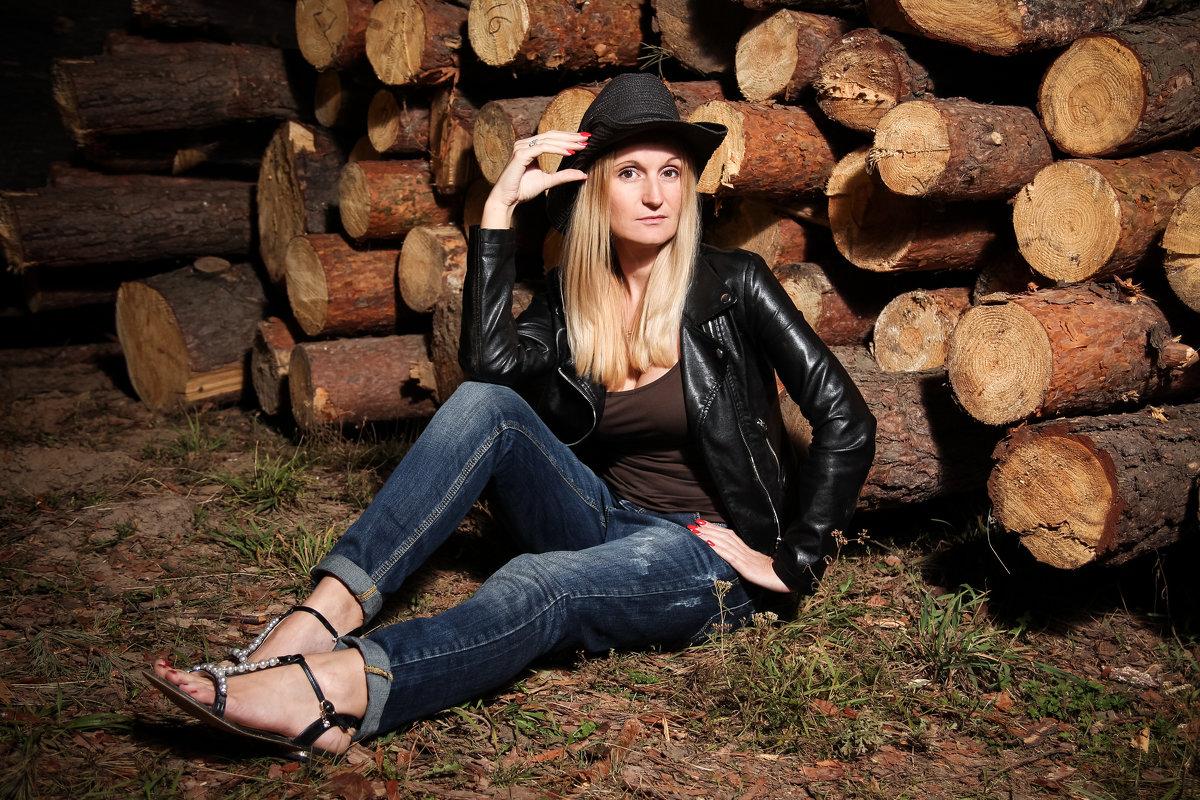 Ночные фотосессии - Екатерина Гриб
