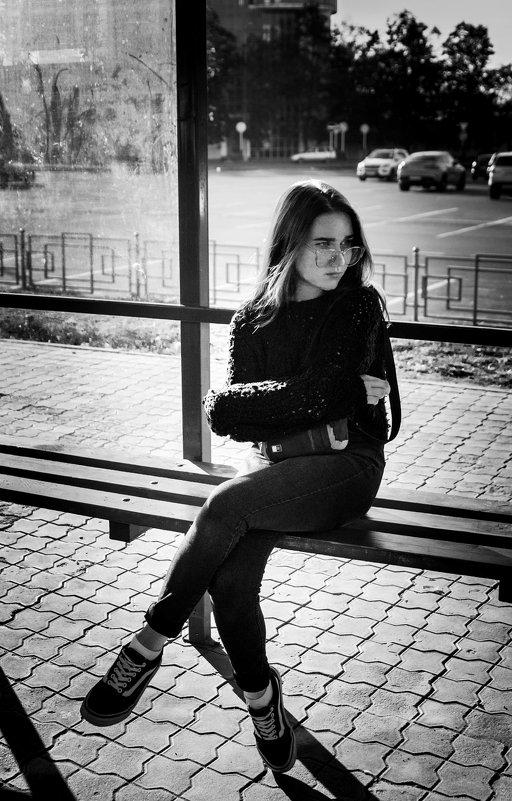Анастасия - Ольга