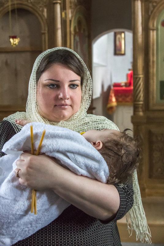 крестная 2 - Алена Дегтярёва