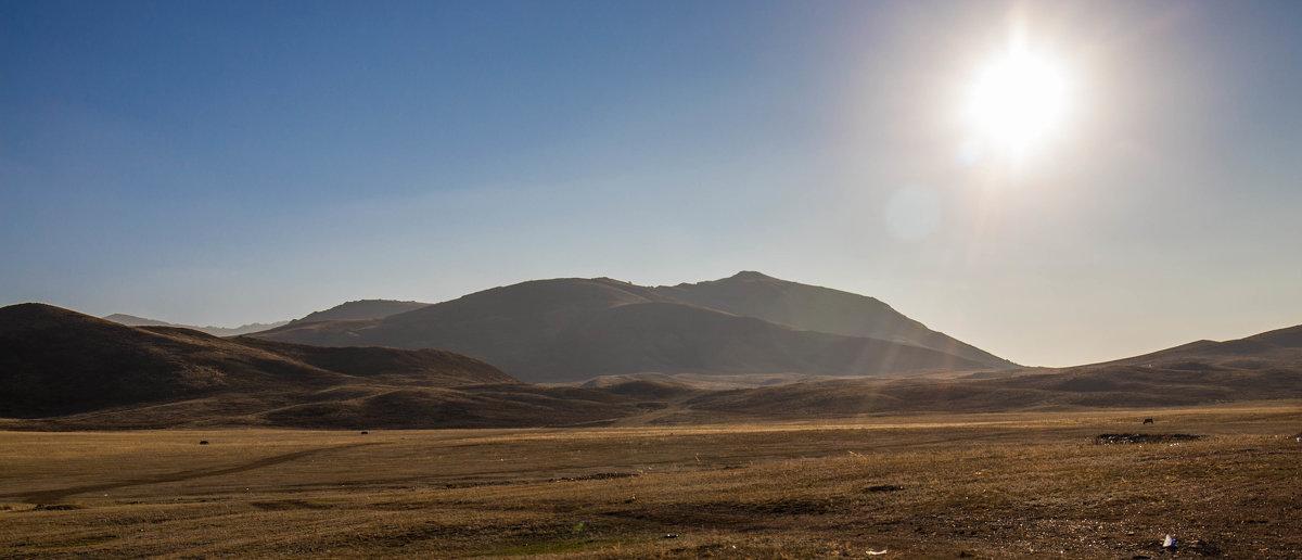 Вост.Казахстан. - lev