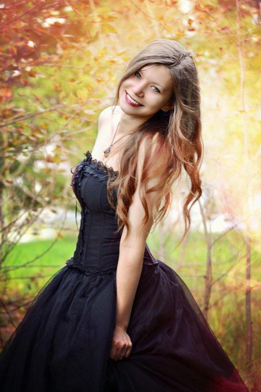 Валерия - Кристина Громова