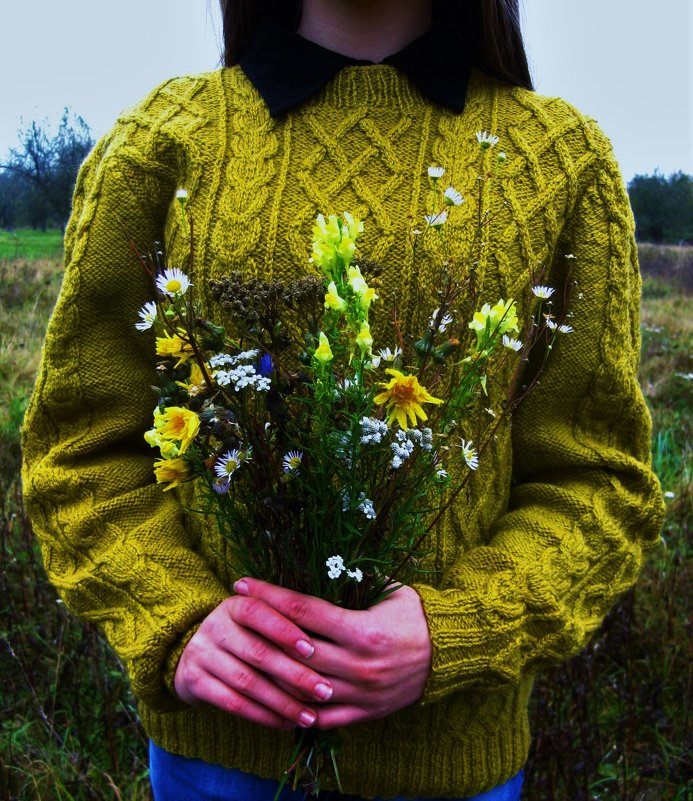 Осень - Анна