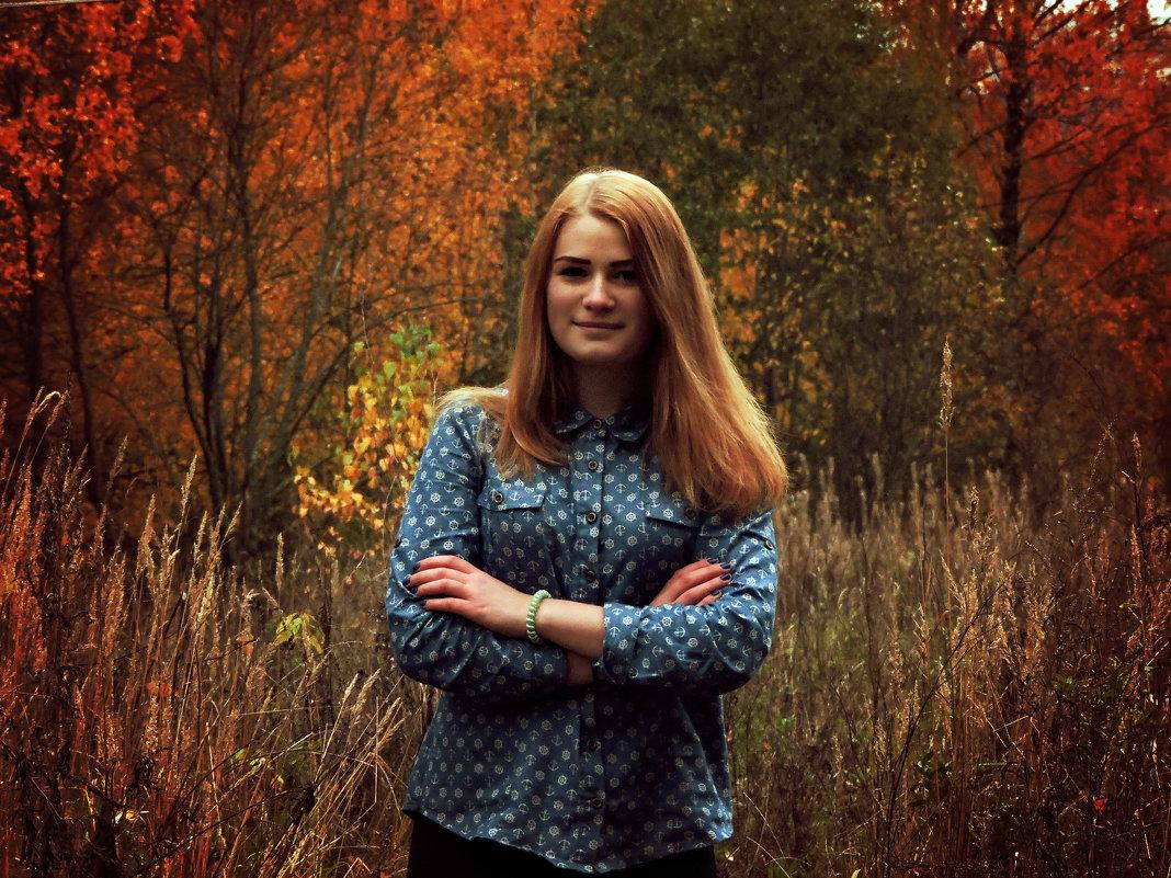 Екатерина - Анастасия Фёдорова