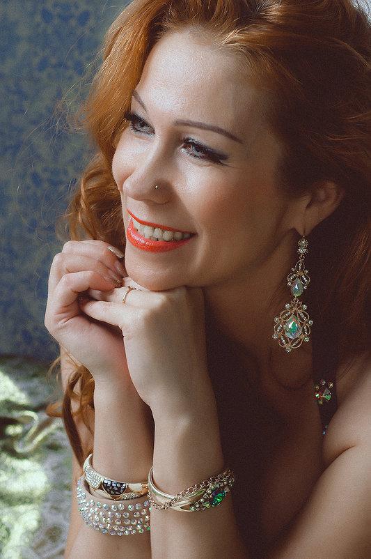 Оксана - Ольга Степанова