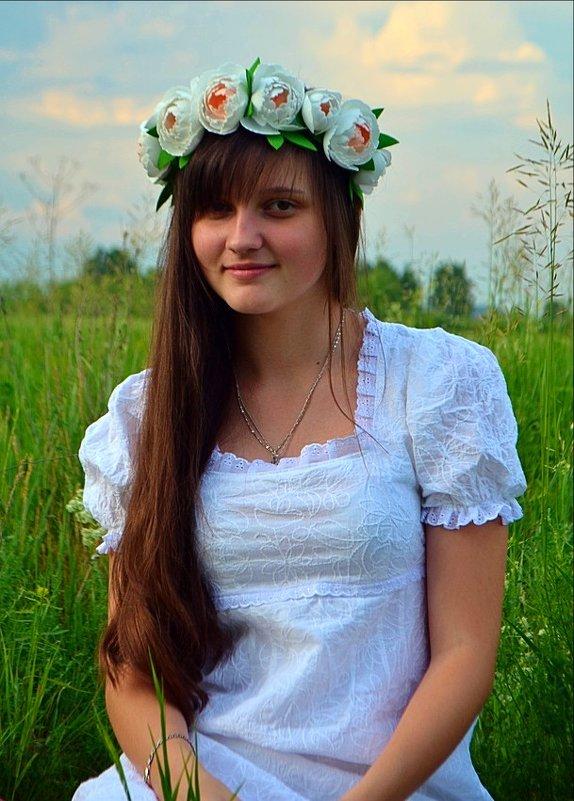 Иринка) - Наталья Стриженко