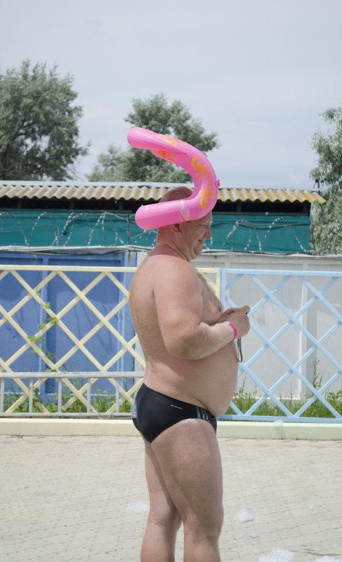 король аквапарка - Ольга Русакова