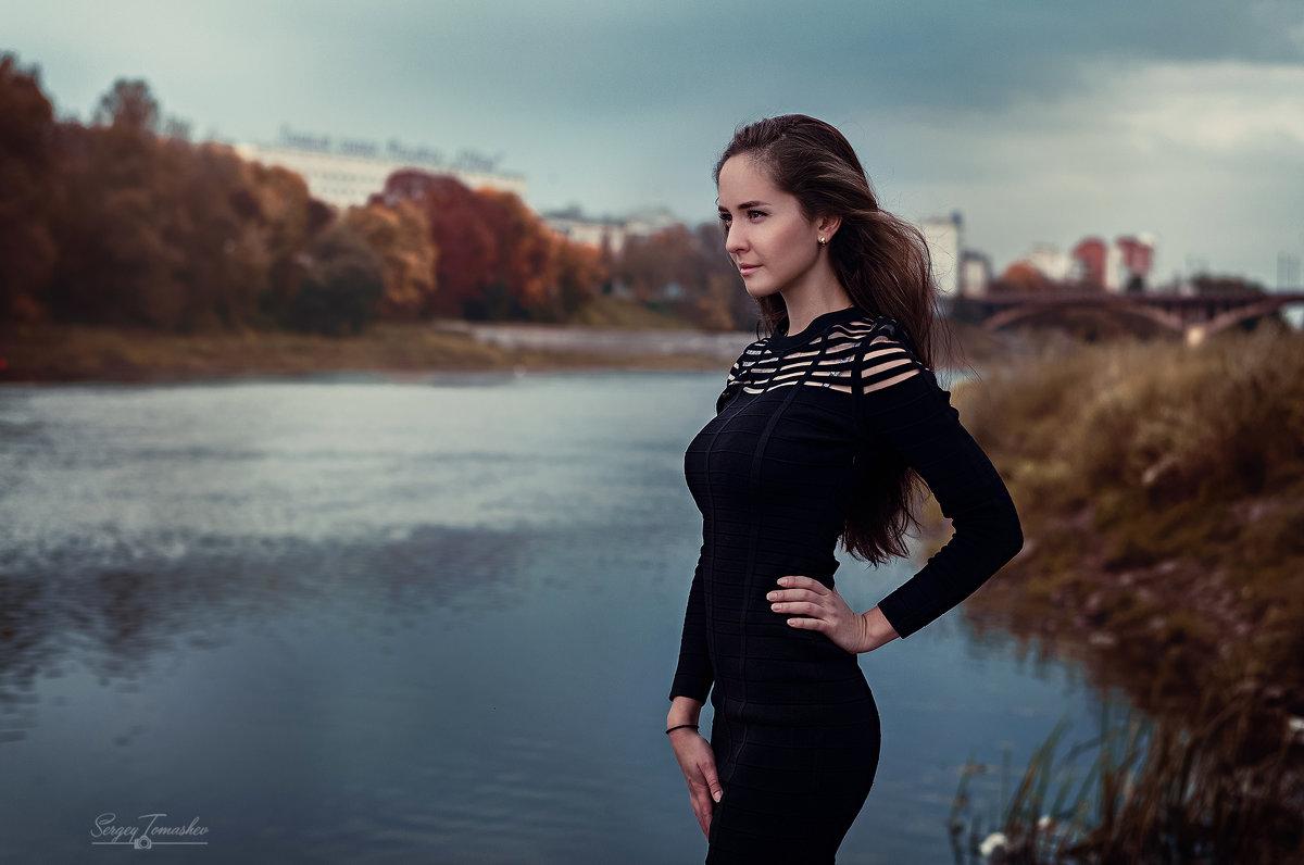 Вика - Сергей Томашев