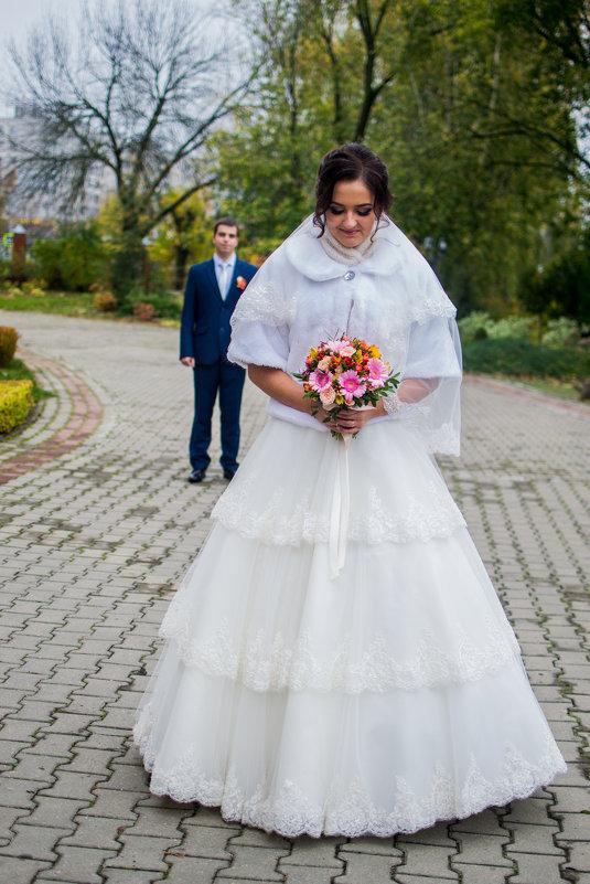 ... - Анастасия Жигалёва