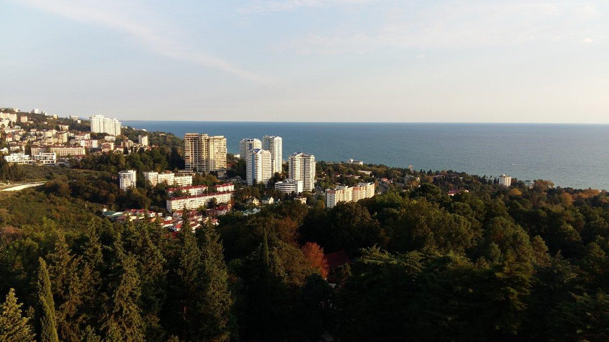 Сочи - ovatsya /Ирина/ Никешина