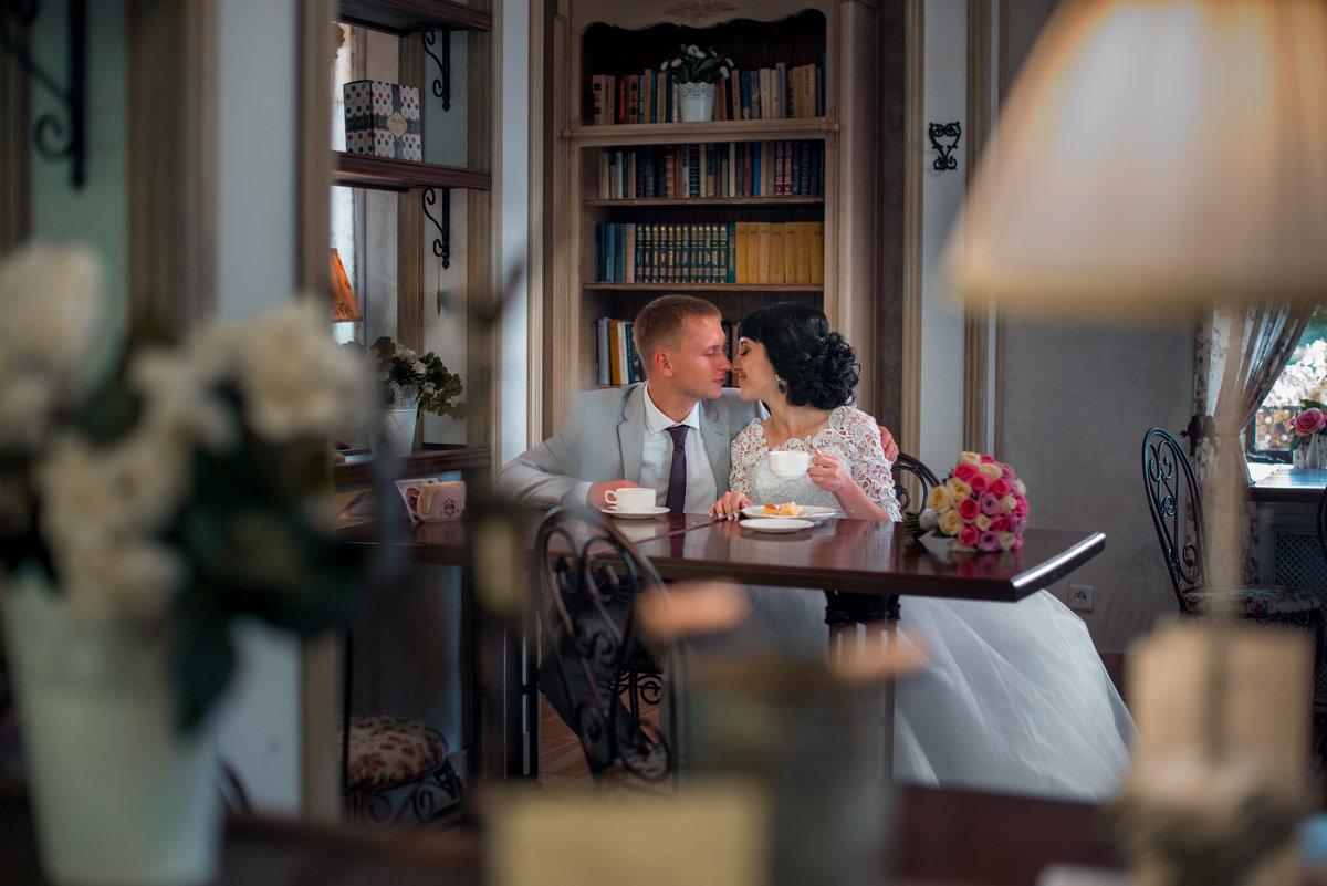 Свадебное - Ирина Малинина