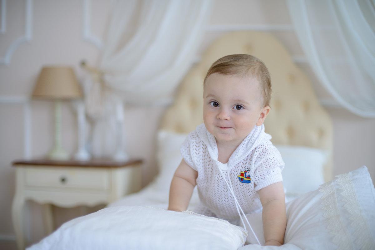 Фотосъемка мальчика - марина алексеева