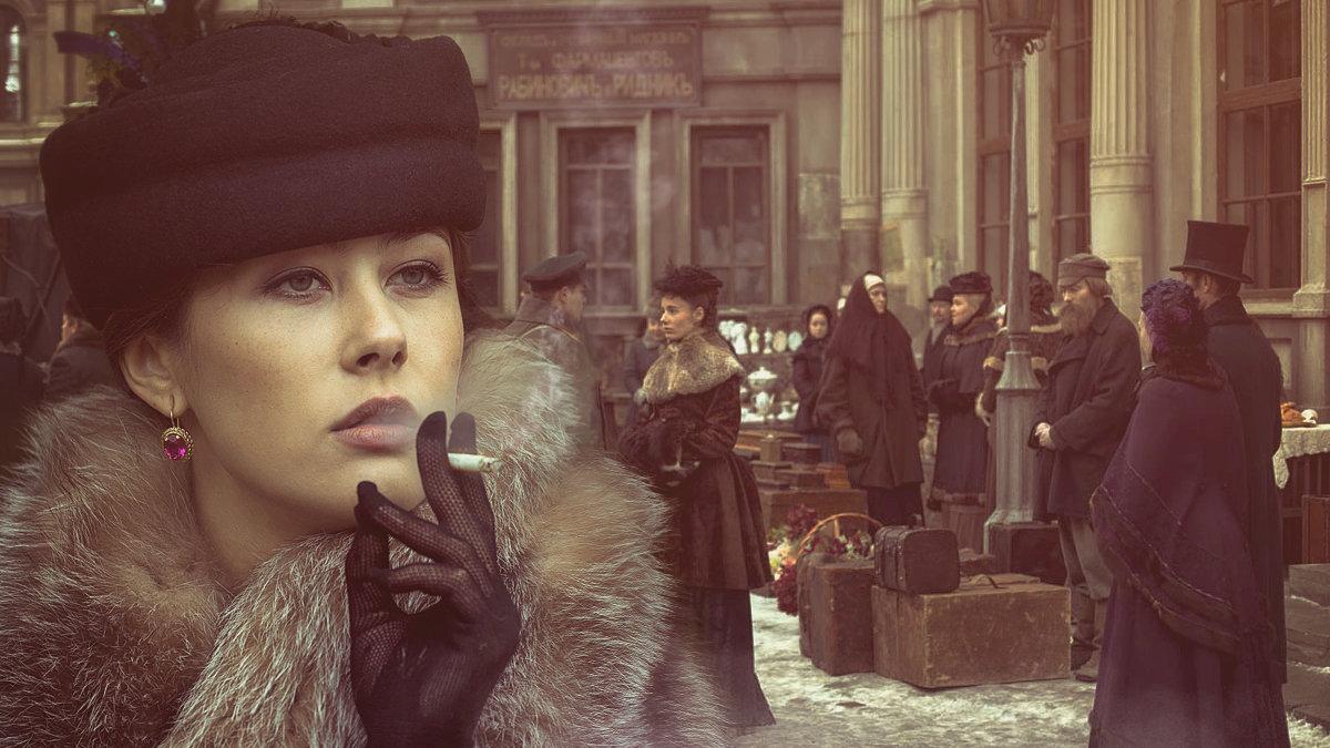 Анна - Сергей Вьюгин
