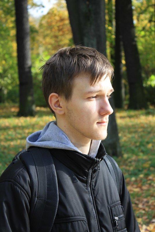 Дмитрий - Мария