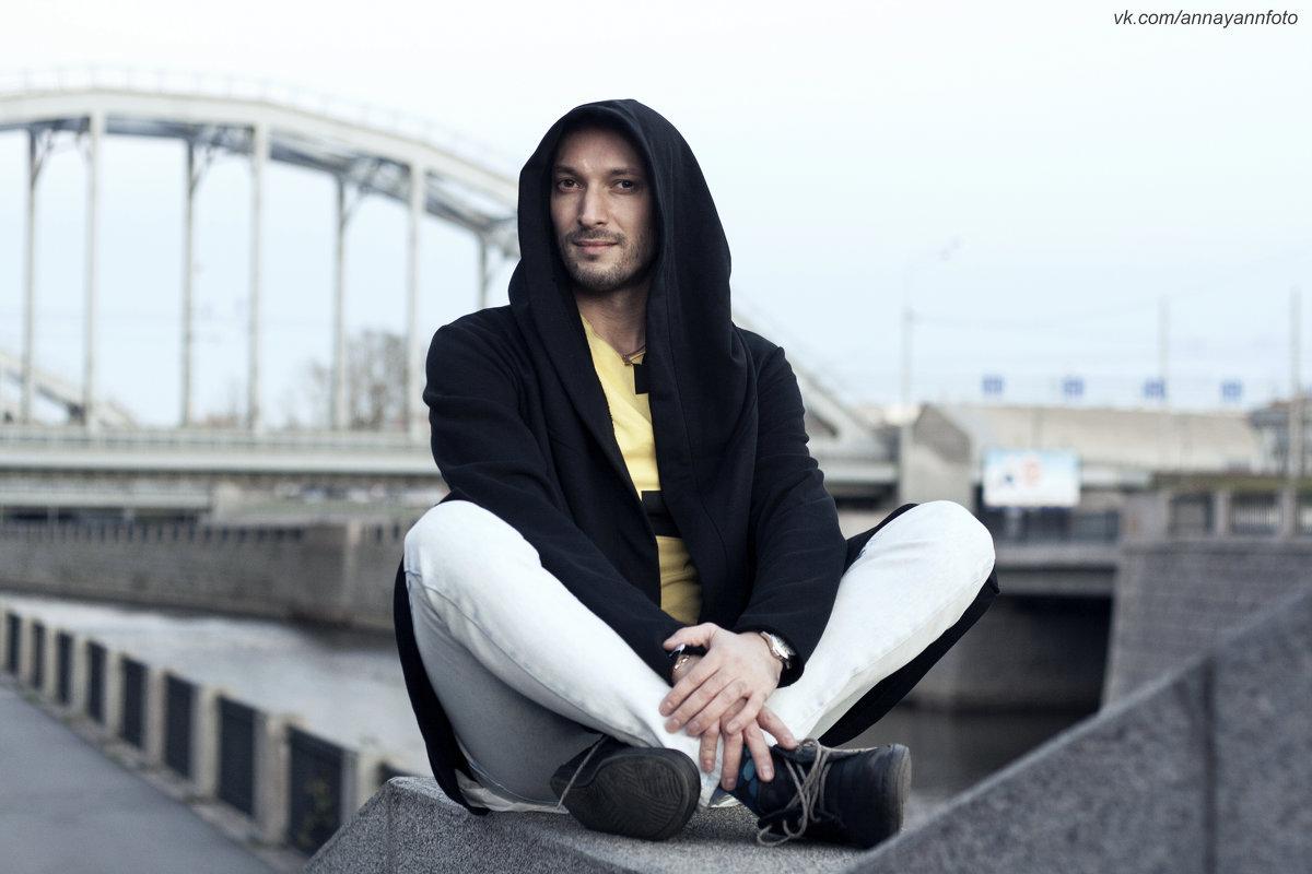 Арктур - Анна Янн