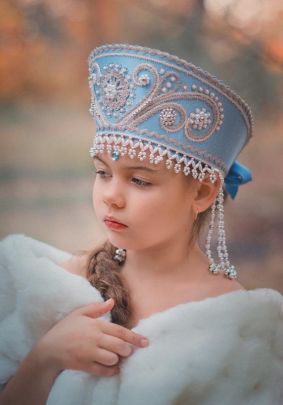 Царевна Лебедь (на последок...) - Ольга Егорова