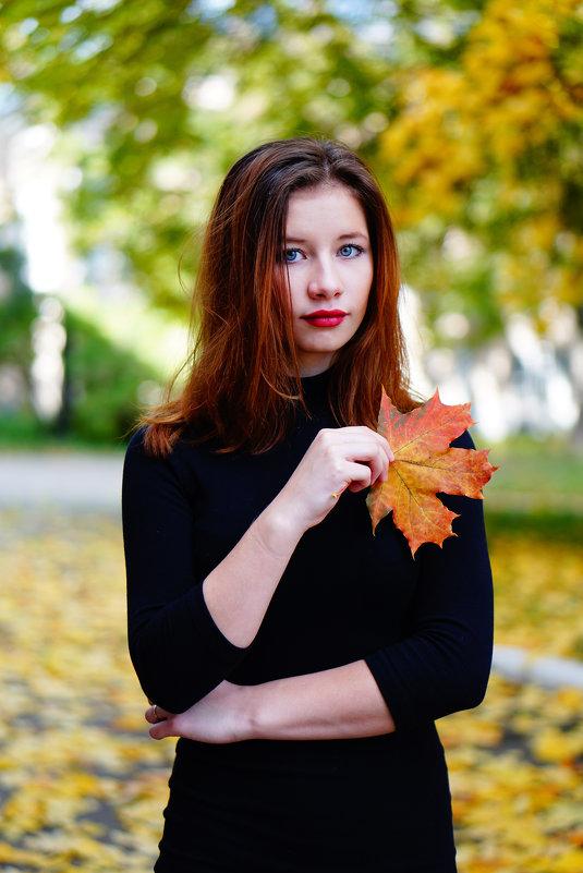 Лиличка - Анастасия Сидорова
