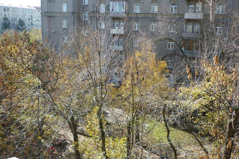 """""""Падают, падают, падают листья, ну и пусть, зато прозрачен свет.."""" - Татьяна Юрасова"""