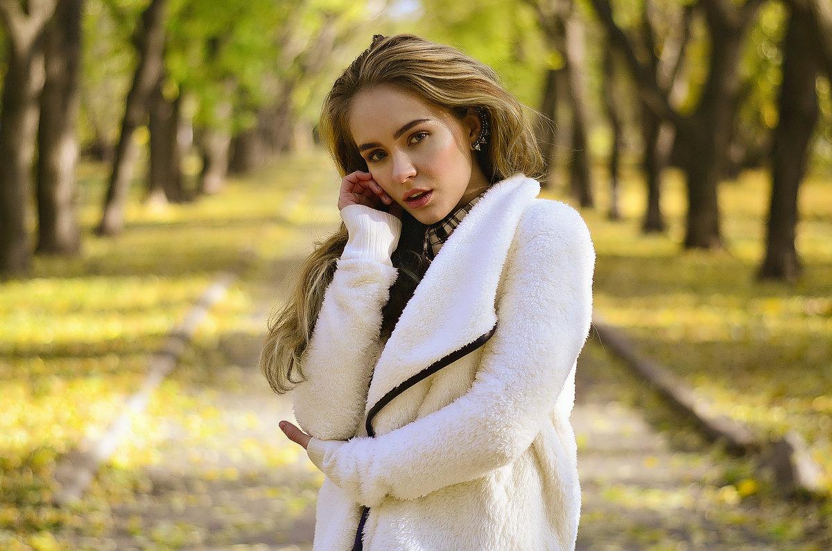 Анна - Степан Сопегин