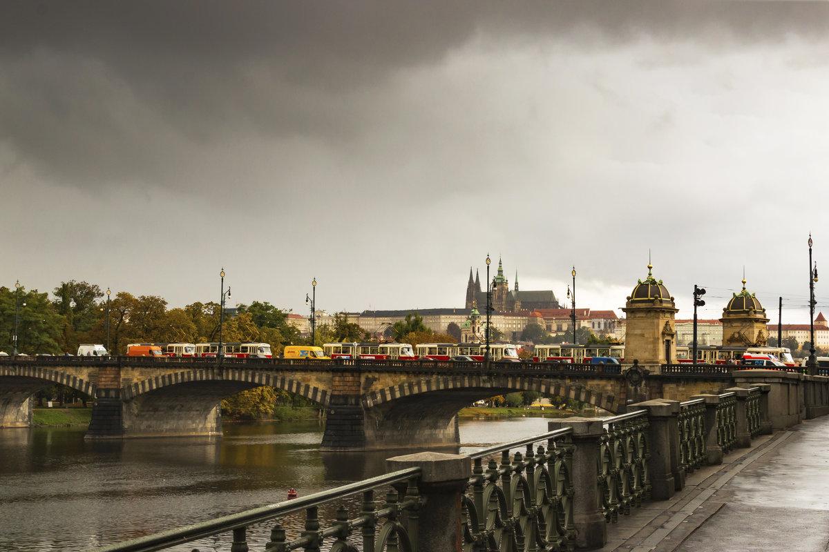 Prague - Павел Коротун