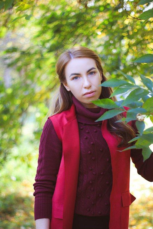 Удивительная Яна - Диана Кириченко
