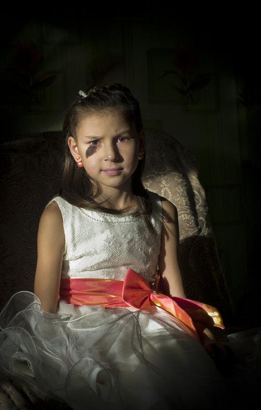 ...лица...детский дом г Караганда - Дмитрий Ломтев