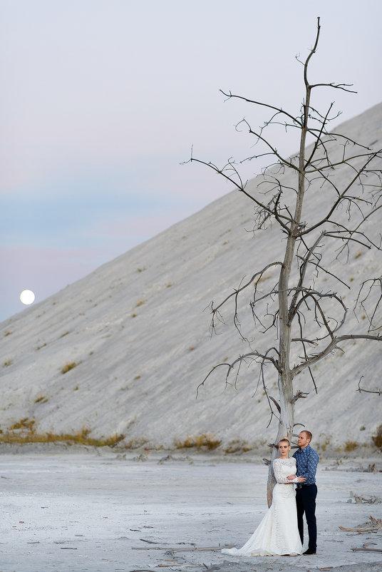 Юлия и Денис - Юрий Галицкий