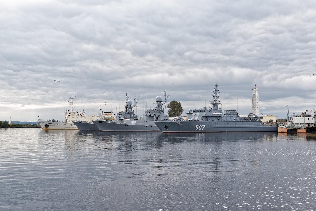 Корабли постоят и ложатся на курс... - Константин Косов