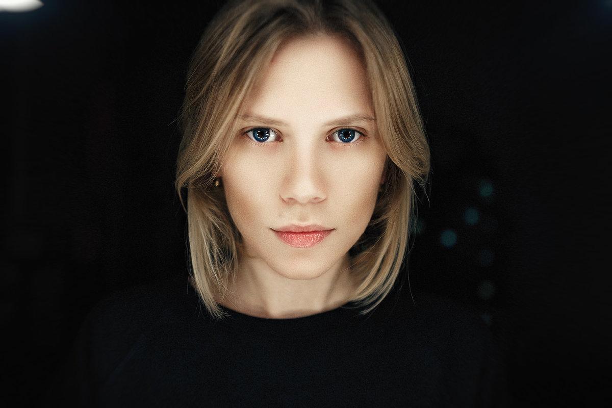 Nastya - Katie Voskresenskaia