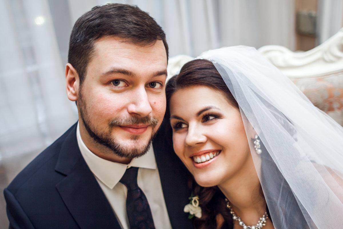 wed - Александра Реброва