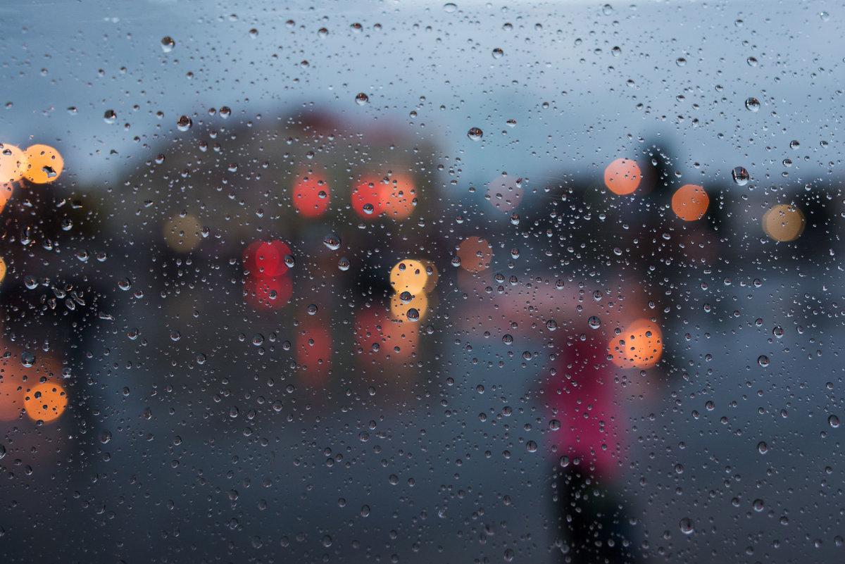 Дождь - Вадим Кудинов