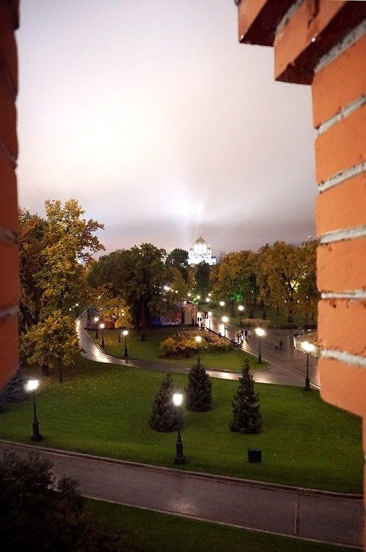 Вечерняя ... - Лариса Корженевская