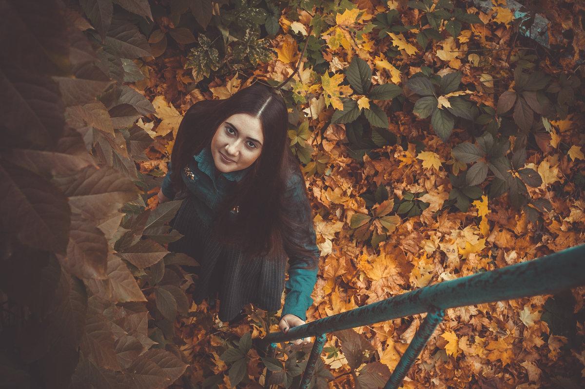 Ирина - Julia Obraz