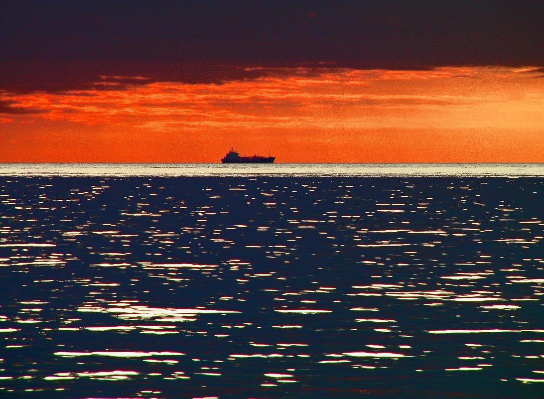 Черное море - Сергей