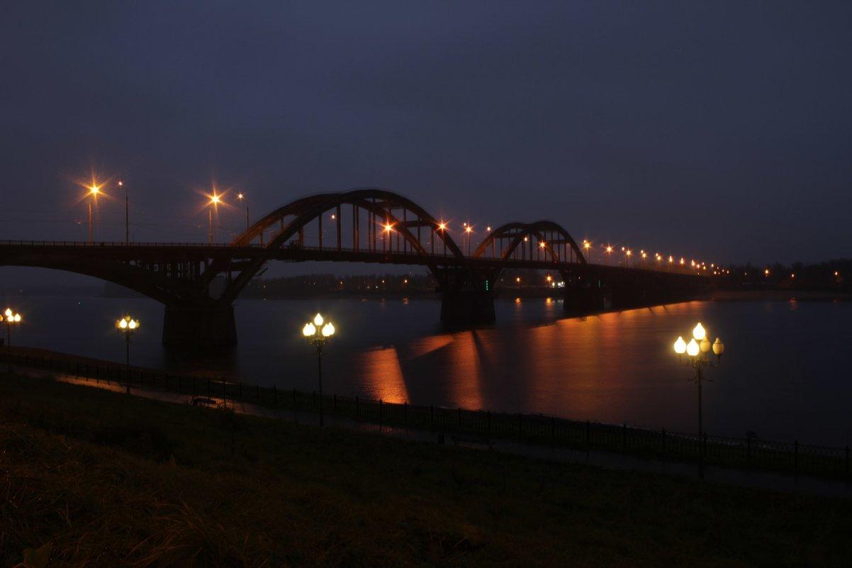 Рыбинск - Ольга Лапшина