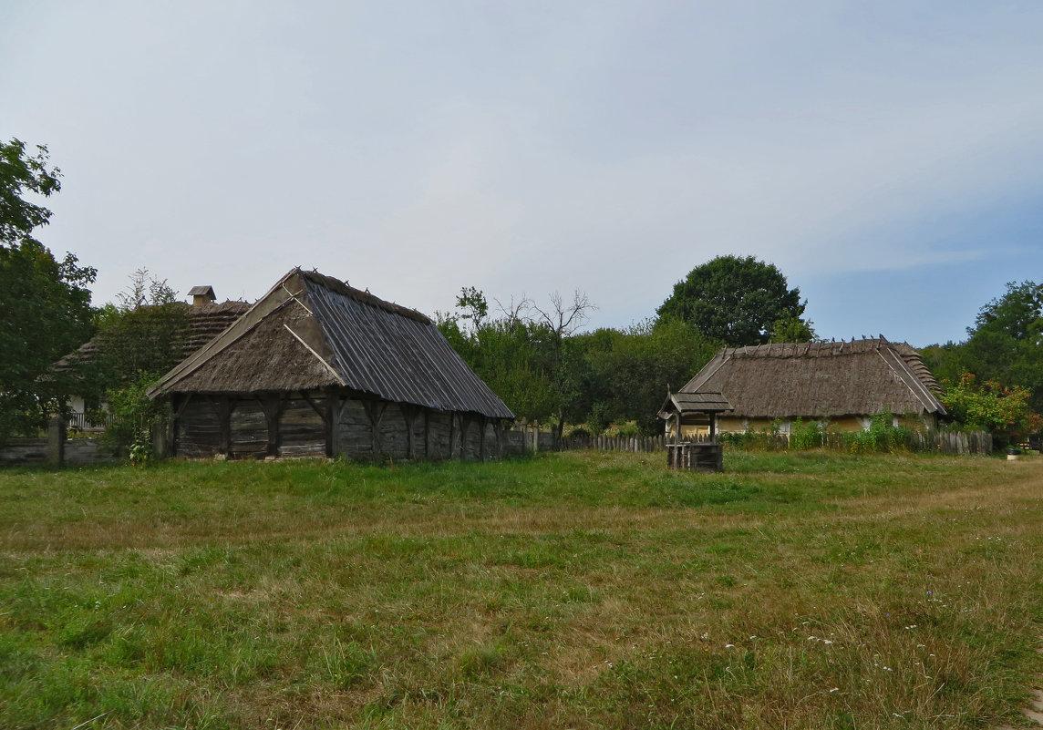 Этнографический музей - Наталья Джикидзе (Берёзина)
