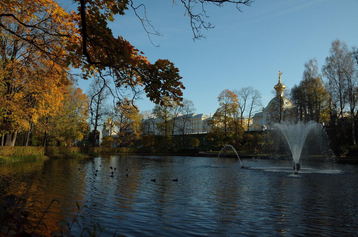 Осень... - tipchik