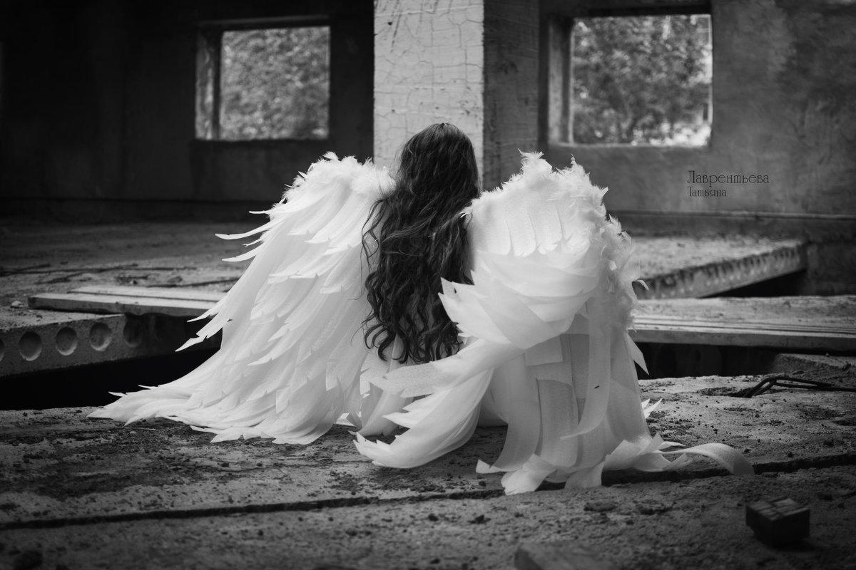 Ангел - Татьяна