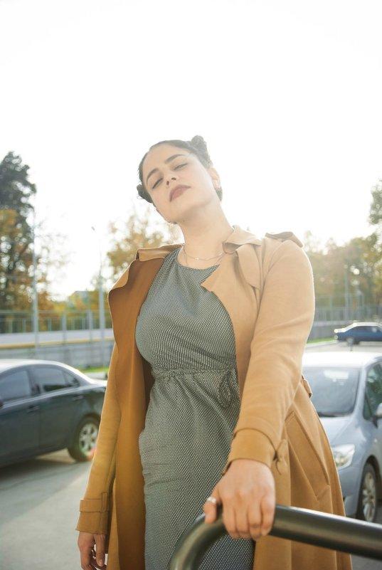 Хельга - Юлия Ярушкина