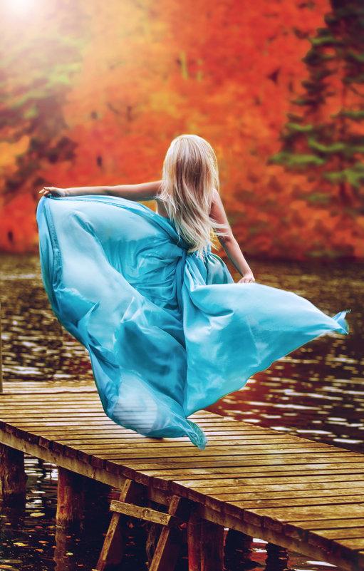 Осень - Inara Bakej