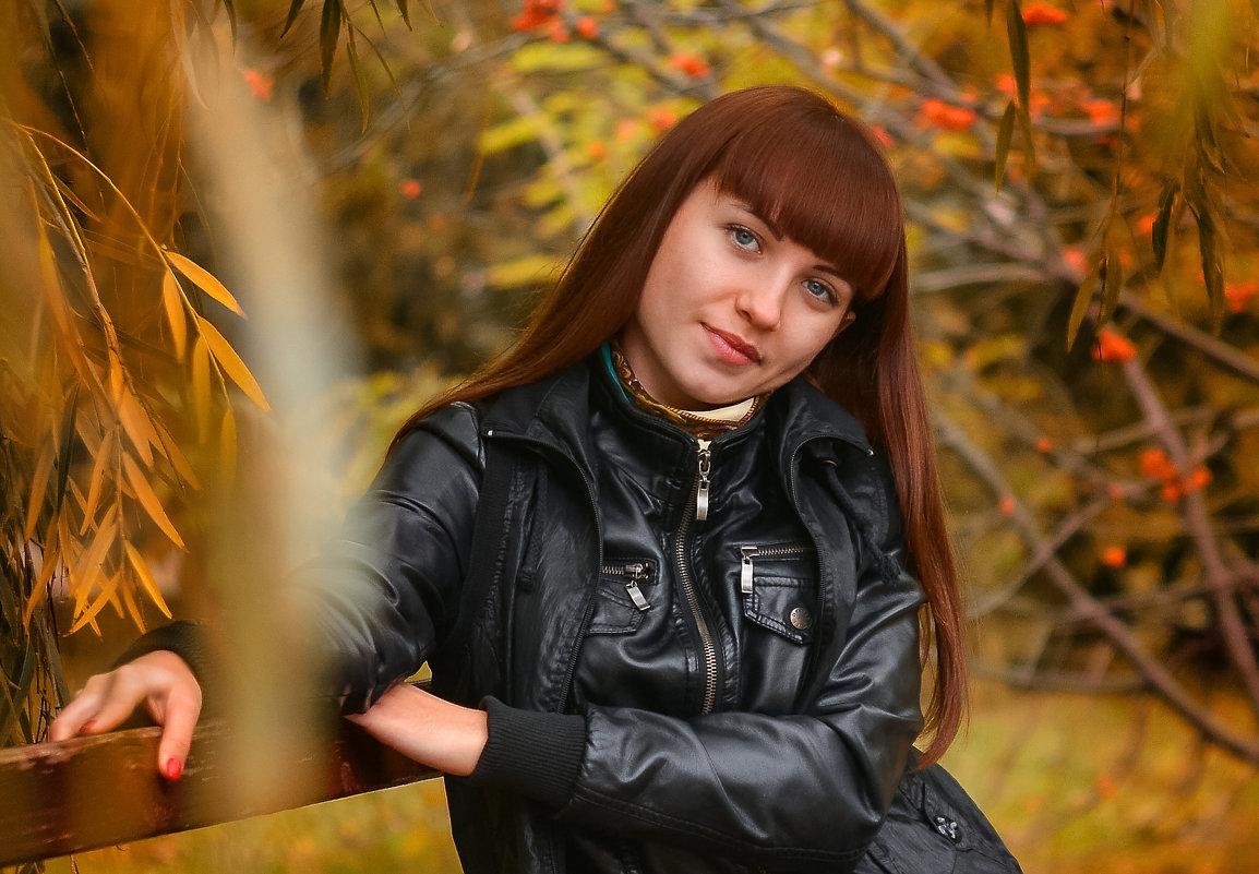 Кристина - АЛЕКСЕЙ ФОТО МАСТЕРСКАЯ