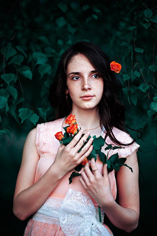 Вечная Весна - Антон Дятлов