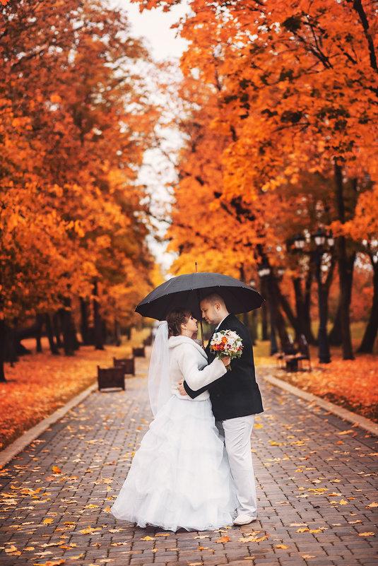 Огненная свадьба - Константин Король