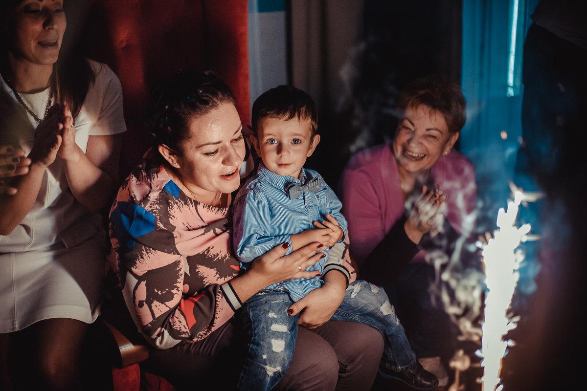 День рождения - Ольга Никонорова
