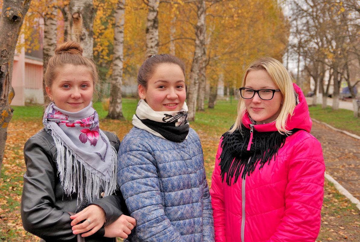 Подружки - Валерий Талашов
