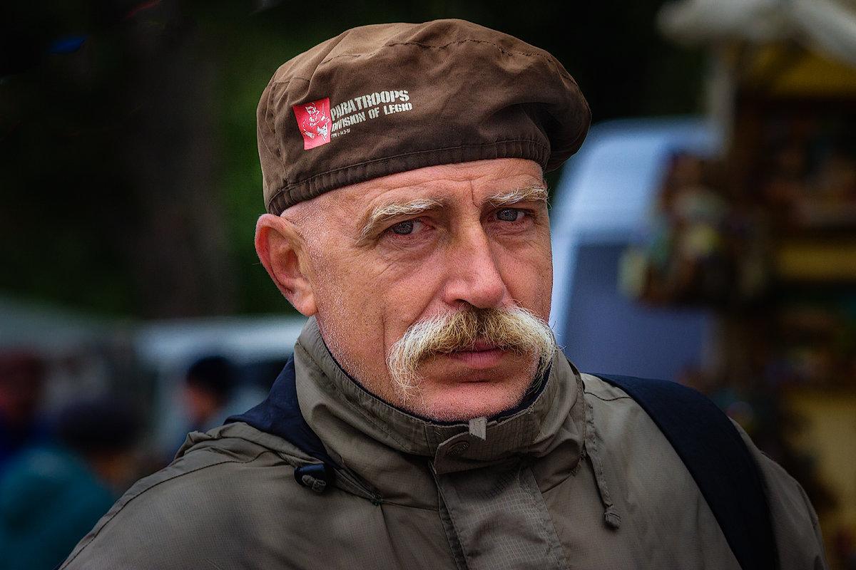 О серьезных мужчинах... - Павел Петрович Тодоров