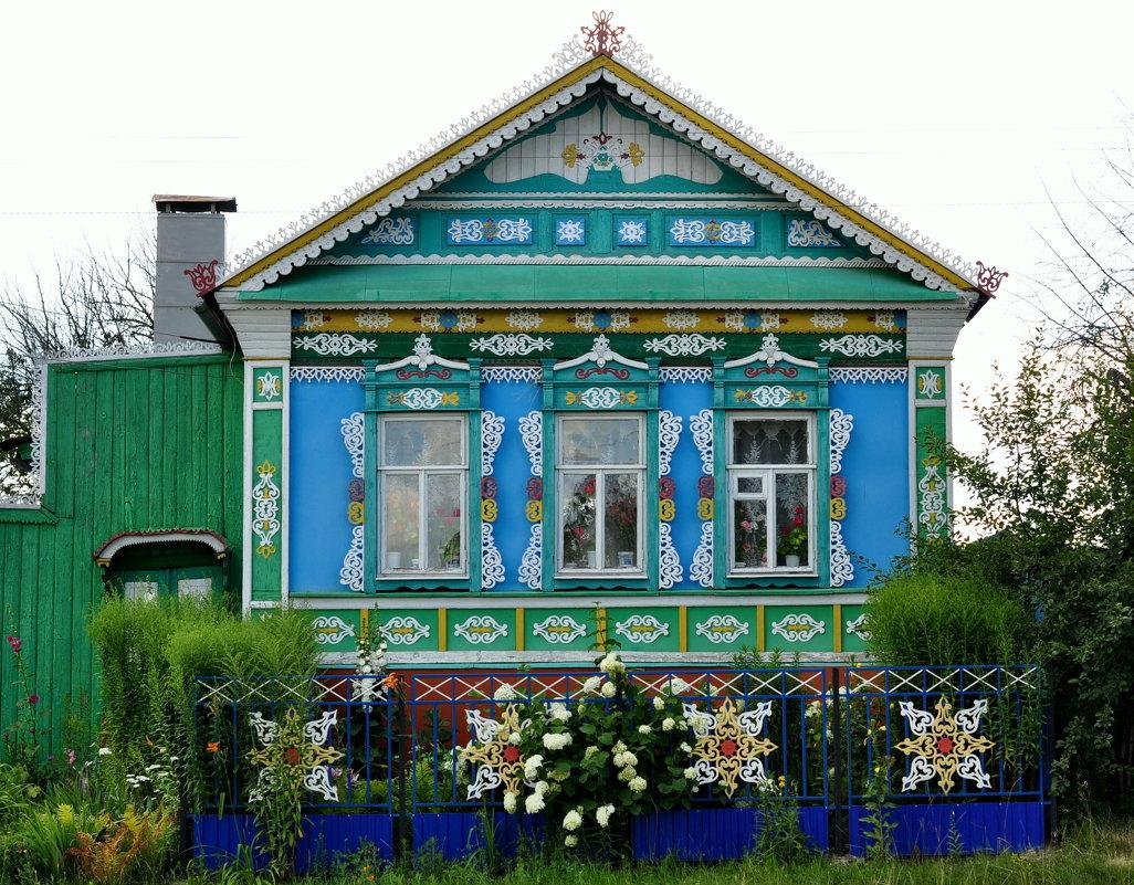 дом... милый дом - Оксана Полякова