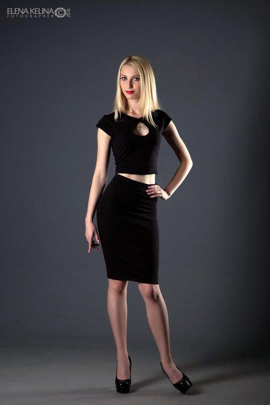 Анастасия - Елена Кельина