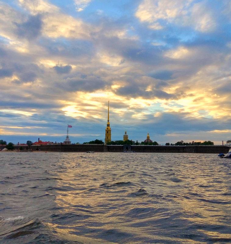 Санкт петербург - Антонина Владимировна Завальнюк