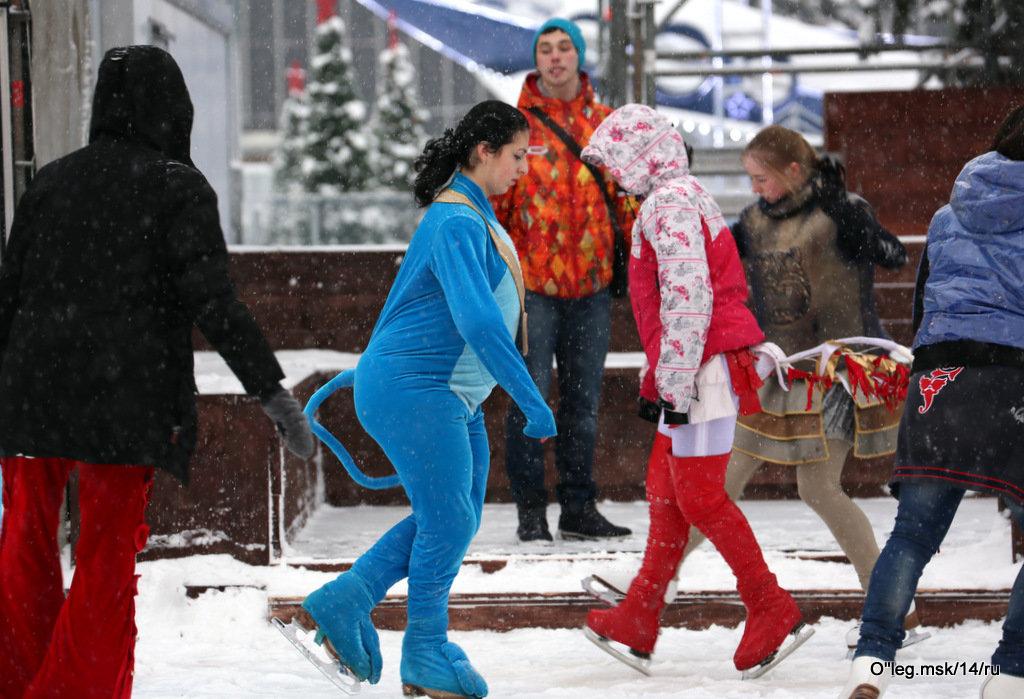 готовимся к зиме - Олег Лукьянов