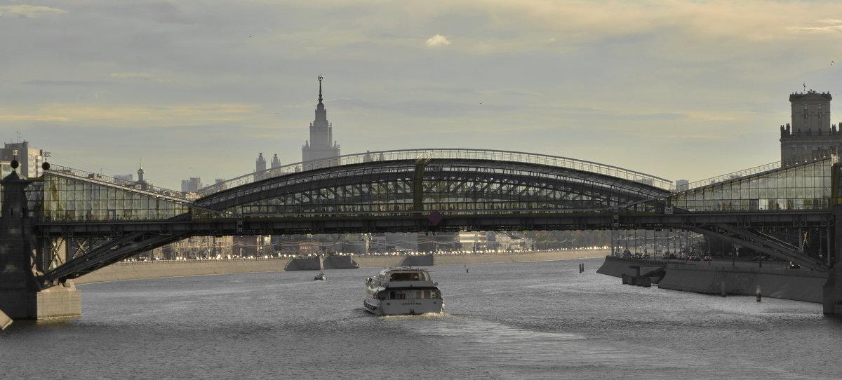 Москва - Анастасия Смирнова